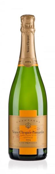 Veuve Clicquot Vintage 2004 70Cl