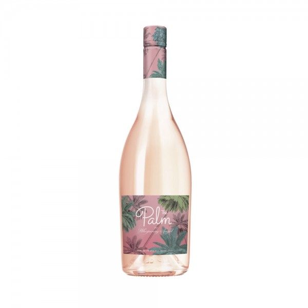 The Palm Rose 75cl
