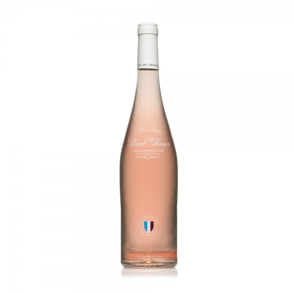 Cloud Chaser Provence Rose 2018 75cl