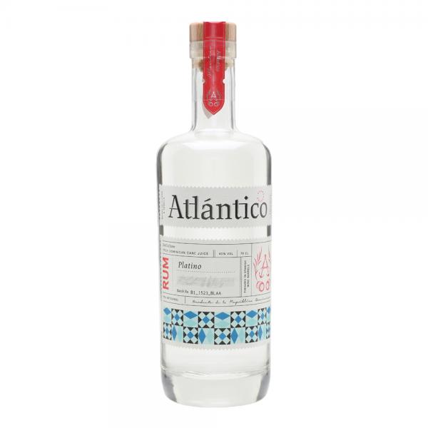 Atlantico Rum - Platino 70cl