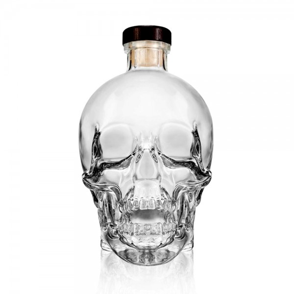 Crystal Head Vodka 70cl (Gift Boxed)