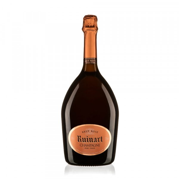 Ruinart Rose 150cl (Gift Boxed)
