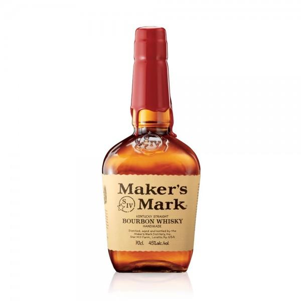 Maker's Mark Bourbon 70cl