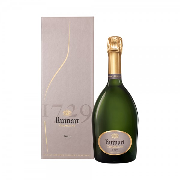 Ruinart Brut 75Cl (Gift Boxed)