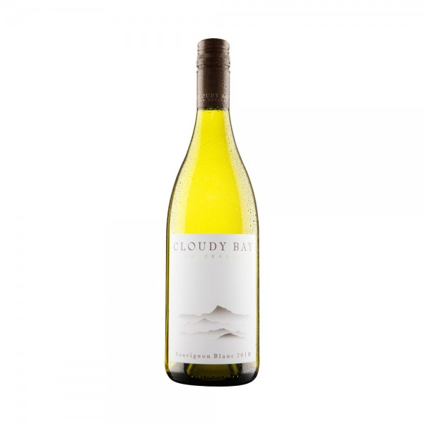 Cloudy Bay Sauvignon Blanc 75cl 2019