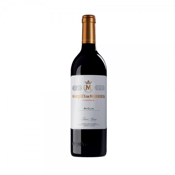 Murrieta Rioja Reserva 75cl 2014