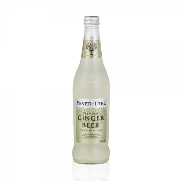 Fever-Tree Ginger Beer 50Cl