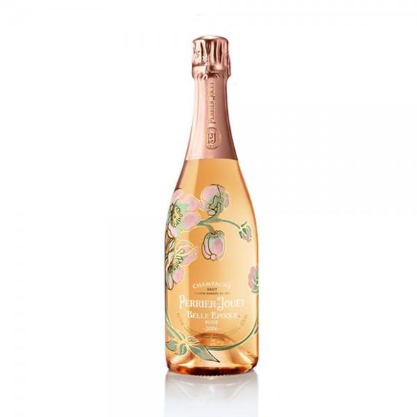 Perrier-Jouët Belle Epoque Rosé 2006 Champagne