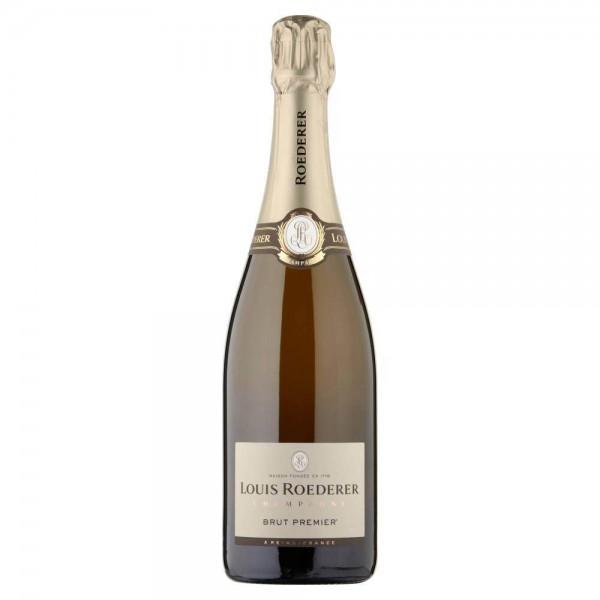 Louis Roederer Brut Premier Champagne 75Cl