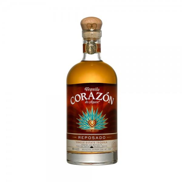 Corazon Tequila Reposado 70cl