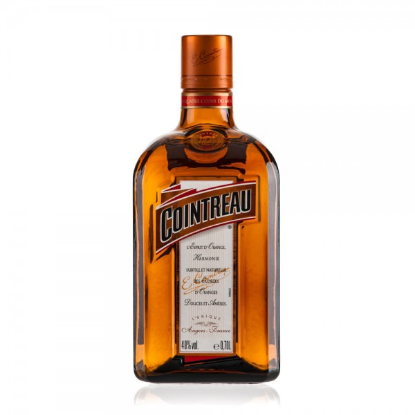 Cointreau 70cl Gift Boxed